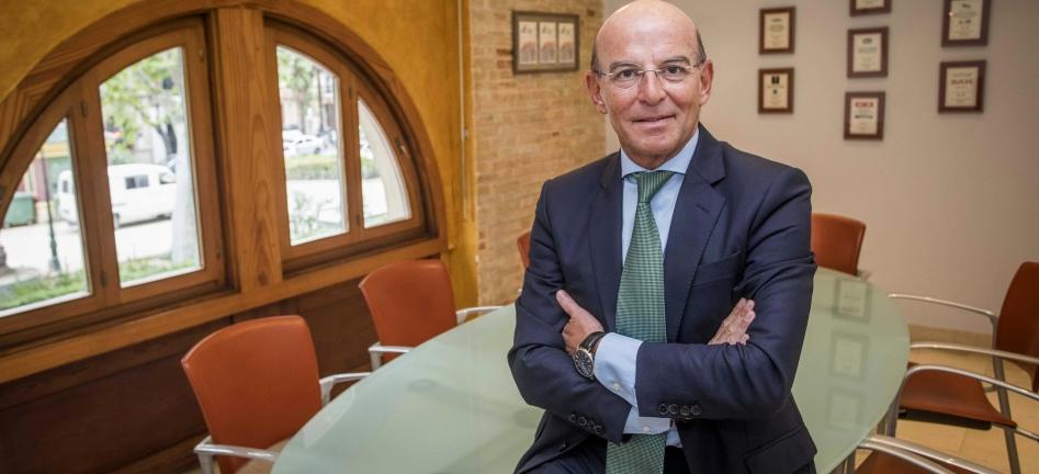 El valenciano José Ignacio Lluch, ponente destacado en la III Cumbre CEO