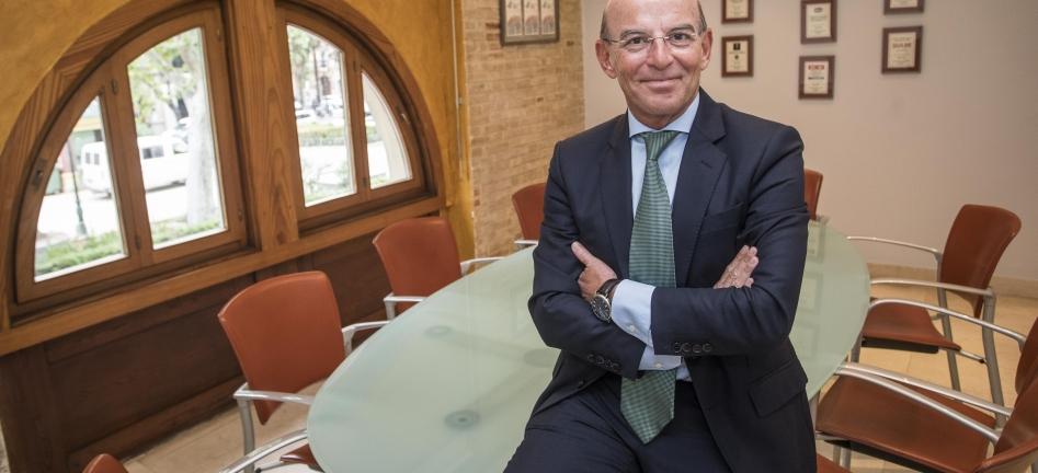 José Ignacio Lluch analiza el papel de las empresas en la recuperación económica