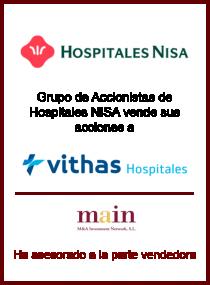 NISA hospitals