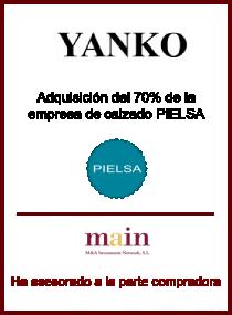 Yanko - Pielsa Shoes