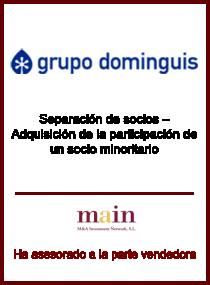 Grupo Dominguis