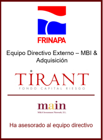 Tirant - Frinapa