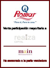 Realza - Quimi Romar