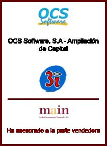 OCS Software