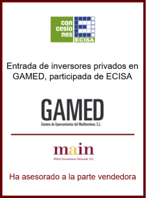ECISA - GAMED