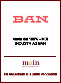Industrias BAN