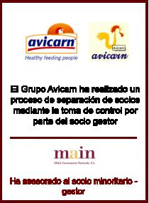 Grupo Avicarn