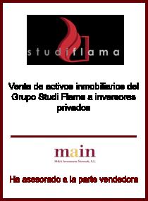 Grupo Studi Flama