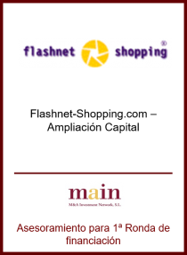 Flashnet-Shopping
